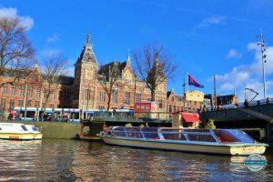 Tarjeta Amsterdam Pass: ¿Cómo funciona? ¿Vale la pena?
