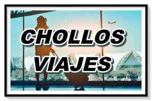 Chollos de viajes – Viajes baratos