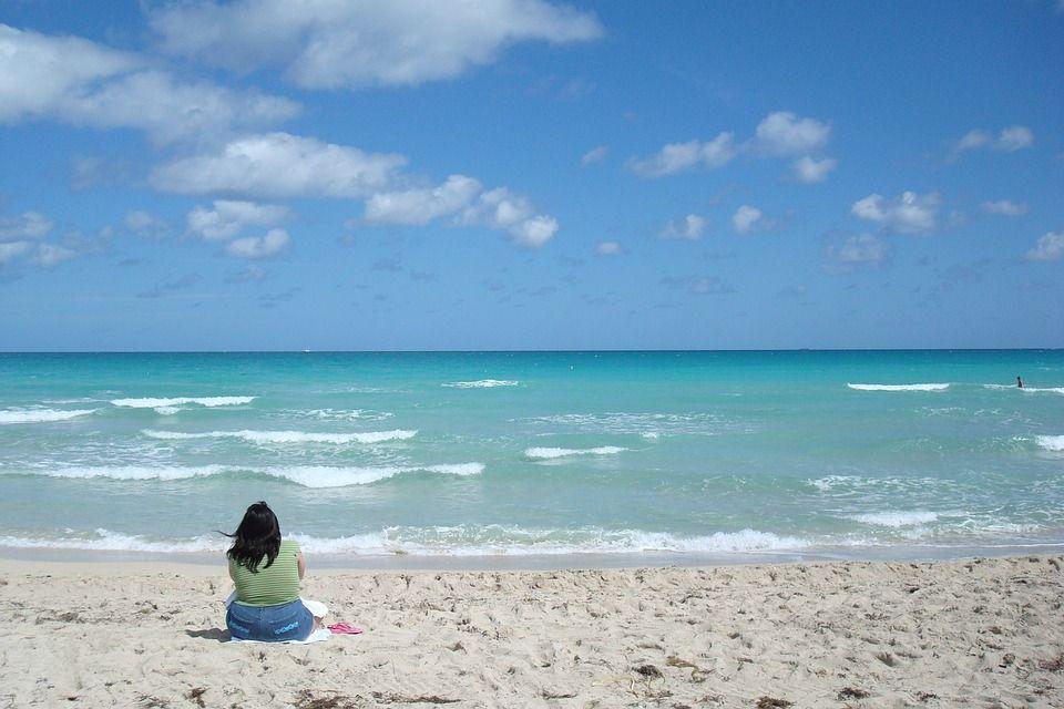 cosas para hacer en playa mujeres