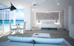 ¿Dónde alojarse en Cancún?    Hotel Óleo Cancún Playa