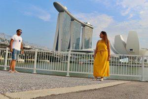 Qué ver en Singapur en 2 días    Lugares imprescindibles y consejos