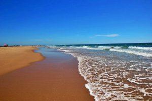 Las 4 playas más bonitas de la Costa de Cádiz – Blogdelosyuyis.com