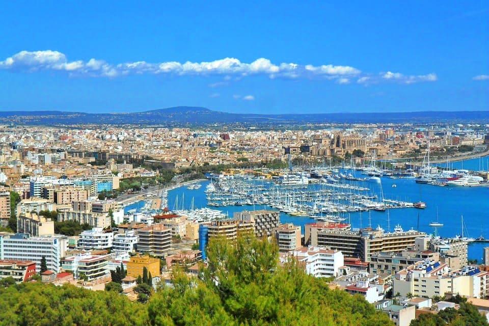 consejos viaje a Mallorca