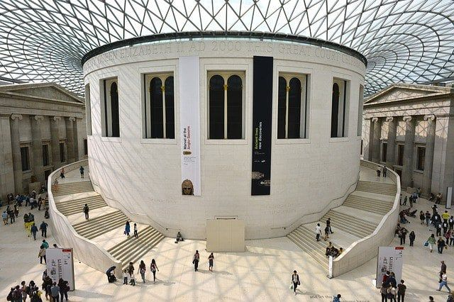 museos gratis de londres