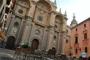 Visitar Catedral de Granada   Horarios, Precios y Entradas