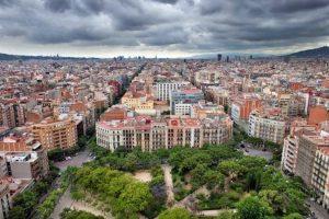 Los 5 barrios céntricos donde alojarse en Barcelona