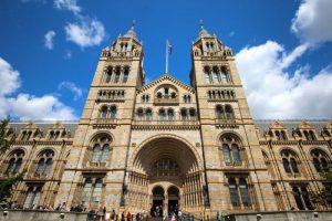 Los 5 mejores museos de Londres Gratis para visitar