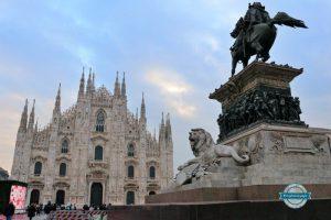 Los 15 + 2 mejores sitios que ver en Milán en dos días – Blogdelosyuyis