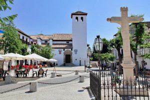 Qué ver en el Albaicín: 10+5 sitios que no debes perderte en tu visita a Granada