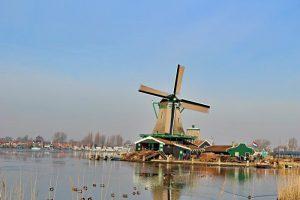 Pueblos cerca de Amsterdam: Molinos, quesos y pueblos pesqueros