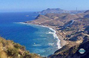 Qué ver en el Cabo de Gata: sitios que visitar en este Parque Natural de Almería