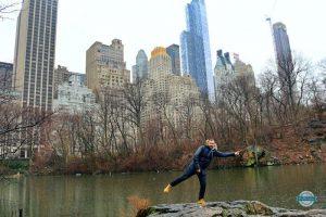 45 cosas que ver y hacer en Central Park (Nueva York) – Zonas + Mapas