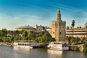 Escapada a Sevilla    Qué ver en dos días en la capital andaluza