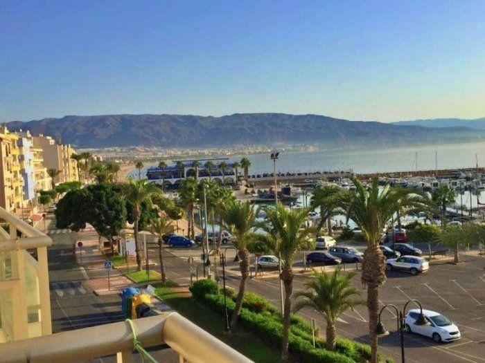 Almería en un día || Escapada por la costa almeriense