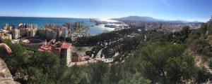 Conociendo Málaga y su Alcazaba