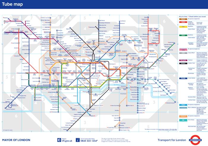 El Tube de Londres, desgracia en 2005 y curiosidades