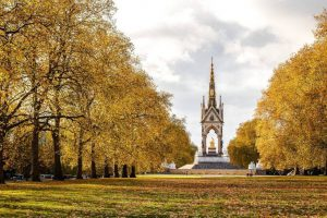 Los 6 mejores parques de Londres