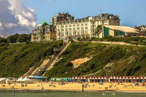 Qué ver en Bournemouth en 1 día || Blogdelosyuyis.com
