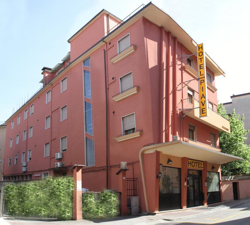 Hotel en Venecia