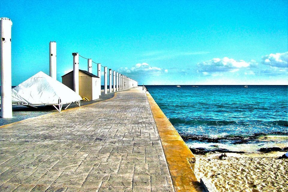 ¿Qué hacer en Playa del Carmen?
