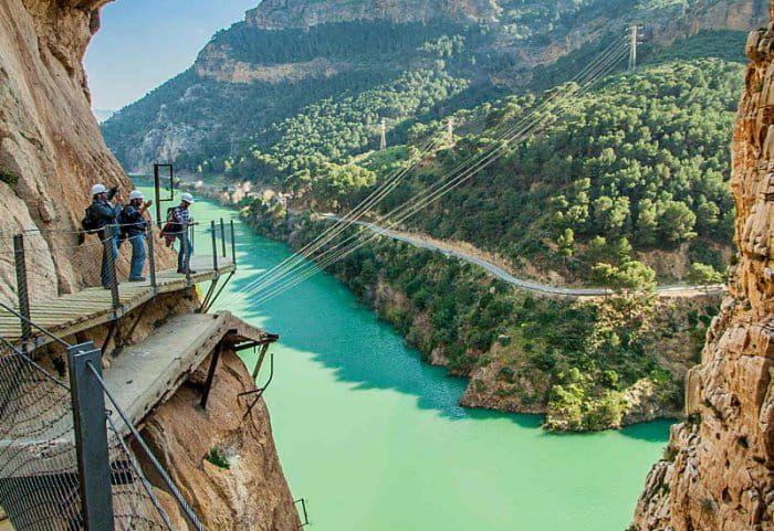 Las 5 mejores rutas de senderismo en España