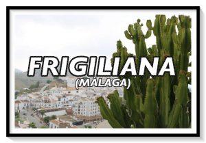 Qué ver en Frigiliana en un día – Cosas que puedes hacer en Frigiliana