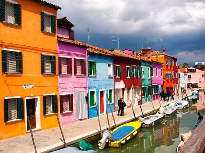 que ver en venecia
