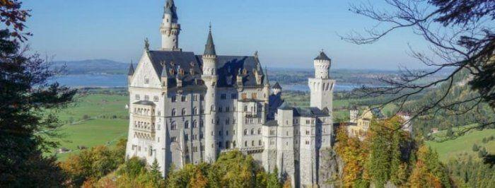 Ciudades de Alemania     Las 5 ciudades de Alemania que debes visitar