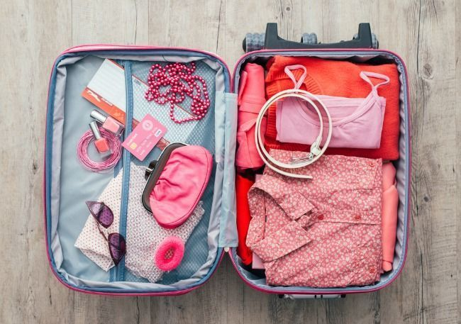 Cómo debe ser la maleta ideal para viajar por el mundo