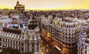 Las 5 experiencias que debes vivir en tu viaje a Madrid