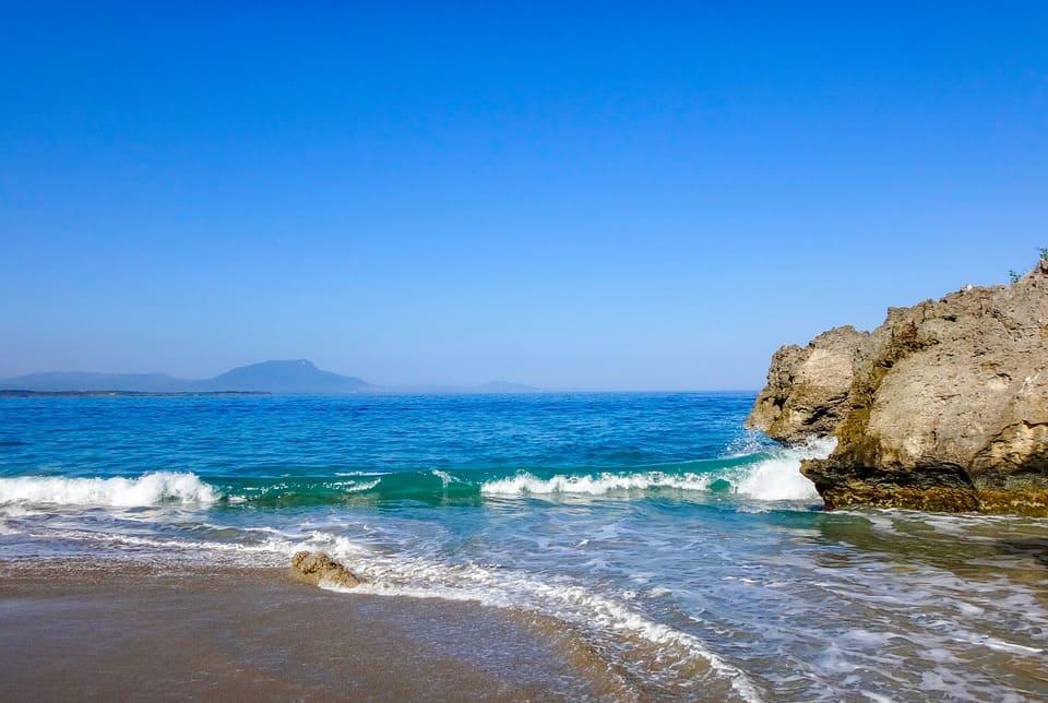 ¿Cuales son las playas más bonitas de Menorca? Blogdelosyuyis.com