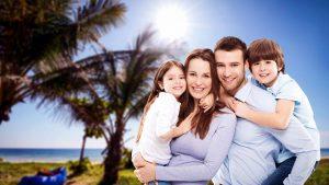 Cómo viajar en familia por España de forma diferente