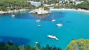 El mejor hotel en Cala Galdana Menorca – Blogdelosyuyis.com