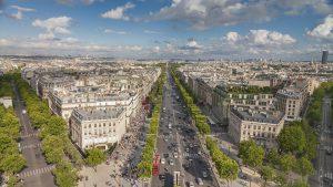 Lugares para visitar en Paris en tan solo 24 horas