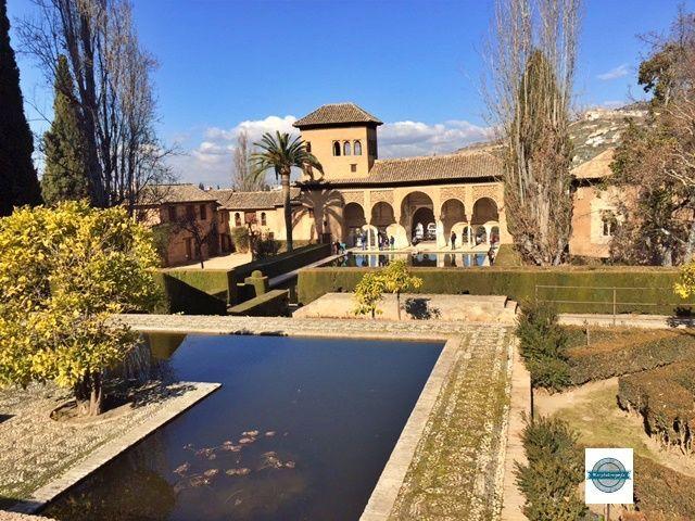 ciudades españolas para viajar en invierno