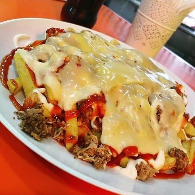 gastronomia Santiago de los caballeros