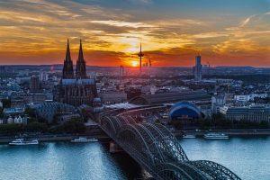 """Lugares turísticos para visitar en Europa (2020) """"No tan conocidos"""""""