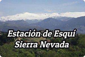 Estación de esquí de Sierra Nevada | Qué ver y hacer – Blogdelosyuyis