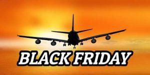 ¿Qué es el Black Friday? Aprovecha estos descuentos de viajes
