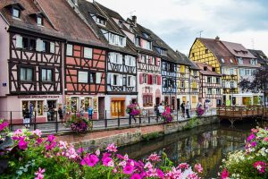4 recomendaciones para visitar Colmar, uno de los pueblos más bonitos de Europa