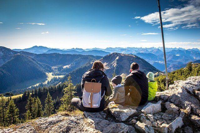 5 destinos para viajar con tu familia en 2020 – Blogdelosyuyis