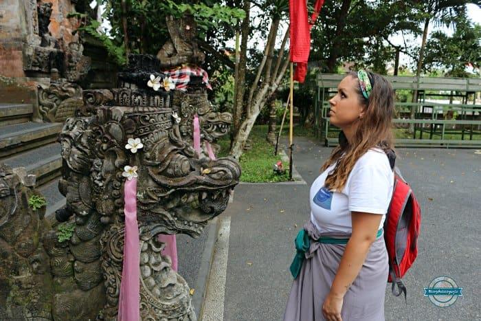 templos de balo -mejor época para viajar a Indonesia