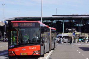 Cómo llegar a Amsterdam desde el Aeropuerto Schiphol – Blogdelosyuyis