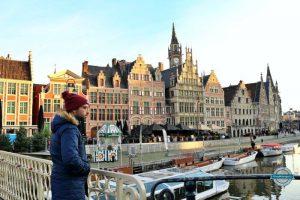 Qué ver en Gante en un día, 10 lugares imprescindibles