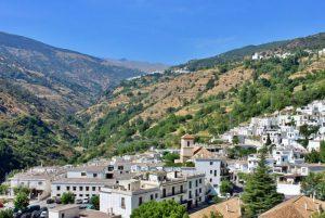 7 pueblos de la Alpujarra de Granada que debes visitar en tu ruta por la provincia