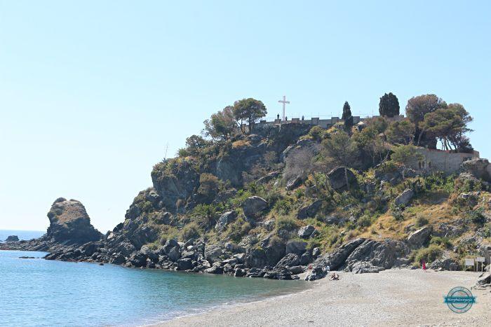 Las 12 mejores playas de Granada para disfrutar en verano