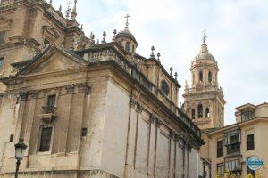 5 lugares que visitar en Jaén en un día – Blogdelosyuyis