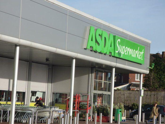 supermercados londres