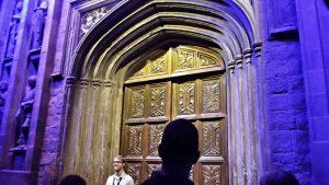 Warner Bros Studios Harry Potter
