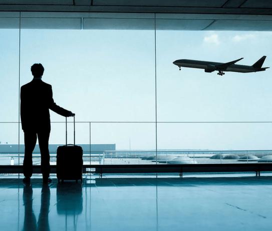traslados privados en aeropuertos